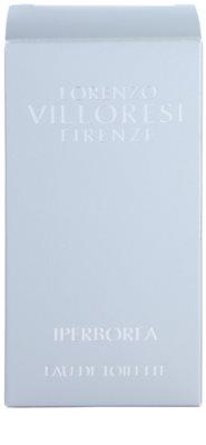 Lorenzo Villoresi Iperborea тоалетна вода унисекс 4