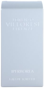 Lorenzo Villoresi Iperborea туалетна вода унісекс 4