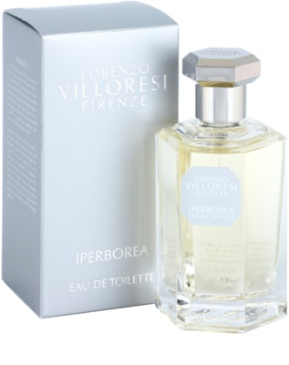 Lorenzo Villoresi Iperborea тоалетна вода унисекс 1