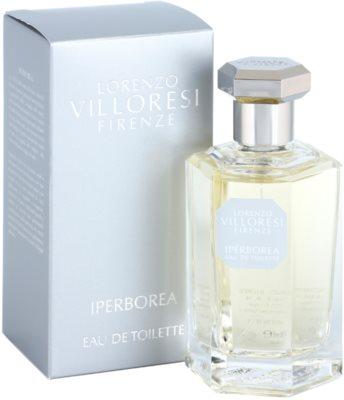 Lorenzo Villoresi Iperborea туалетна вода унісекс 1
