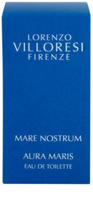 Lorenzo Villoresi Mare Nostrum Aura Maris Eau de Toilette unisex 4