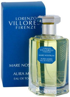 Lorenzo Villoresi Mare Nostrum Aura Maris Eau de Toilette unisex 1