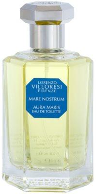 Lorenzo Villoresi Mare Nostrum Aura Maris Eau de Toilette unisex 2