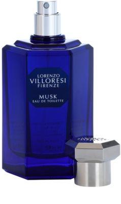 Lorenzo Villoresi Musk eau de toilette unisex 3