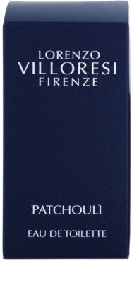 Lorenzo Villoresi Patchouli тоалетна вода унисекс 4