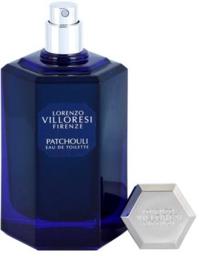 Lorenzo Villoresi Patchouli тоалетна вода унисекс 3