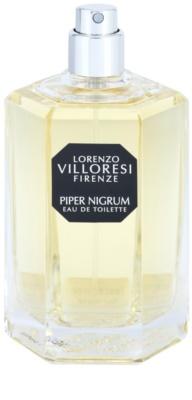 Lorenzo Villoresi Piper Nigrum toaletná voda tester unisex