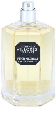 Lorenzo Villoresi Piper Nigrum тоалетна вода тестер унисекс