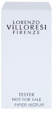 Lorenzo Villoresi Piper Nigrum toaletná voda tester unisex 2