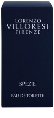 Lorenzo Villoresi Spezie toaletná voda unisex 4