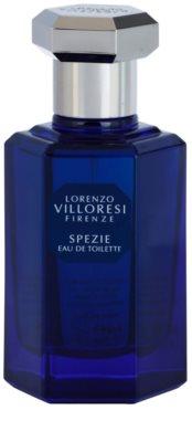 Lorenzo Villoresi Spezie toaletna voda uniseks 2