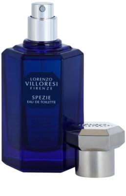 Lorenzo Villoresi Spezie toaletná voda unisex 3