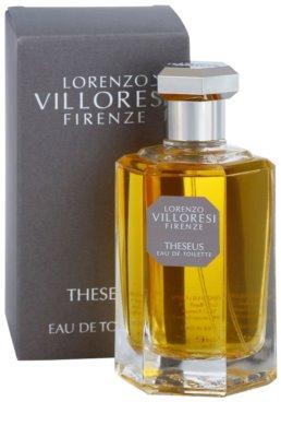 Lorenzo Villoresi Theseus Eau de Toilette unisex 1