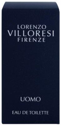 Lorenzo Villoresi Uomo eau de toilette unisex 4