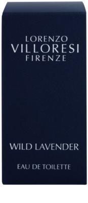 Lorenzo Villoresi Wild Lavender Eau de Toilette unisex 4