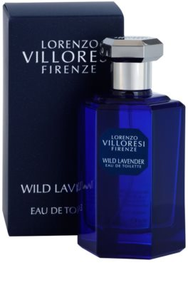 Lorenzo Villoresi Wild Lavender eau de toilette unisex 1