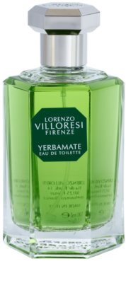 Lorenzo Villoresi Yerbamate toaletní voda unisex 2