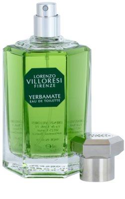 Lorenzo Villoresi Yerbamate toaletní voda unisex 3