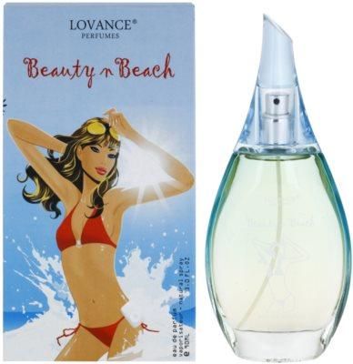 Lovance Beauty 'n' Beach Eau De Parfum pentru femei