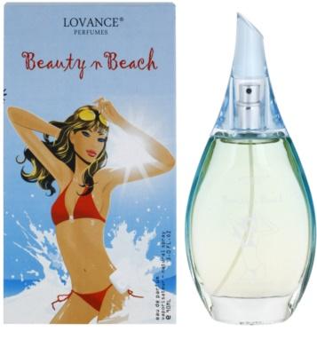 Lovance Beauty 'n' Beach parfémovaná voda pro ženy