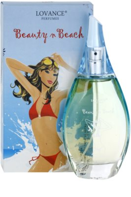 Lovance Beauty 'n' Beach Eau de Parfum für Damen 1