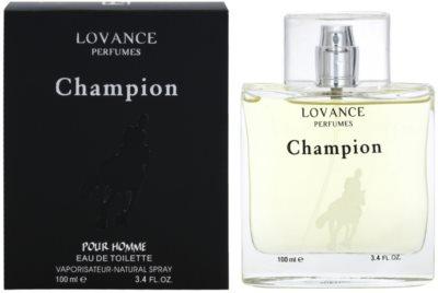 Lovance Champion Pour Homme тоалетна вода за мъже