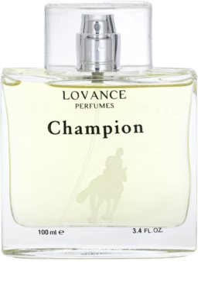 Lovance Champion Pour Homme eau de toilette para hombre 2