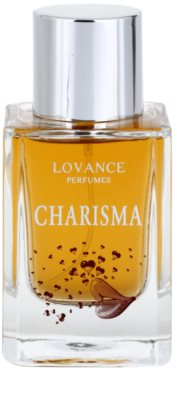Lovance Charisma Eau de Parfum para mulheres 2