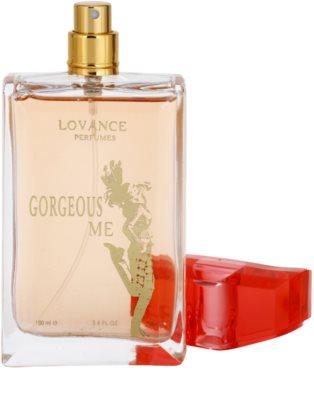 Lovance Gorgeous Me Eau De Parfum pentru femei 3