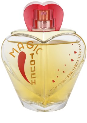 Lovance Magic Touch Eau de Parfum für Damen 2