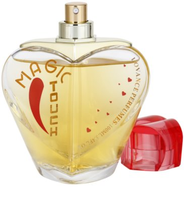 Lovance Magic Touch Eau de Parfum für Damen 3