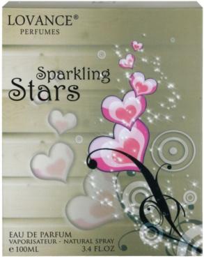 Lovance Sparkling Stars parfémovaná voda pro ženy 4