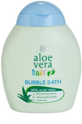 LR Aloe Vera Baby jemná pena do kúpeľa