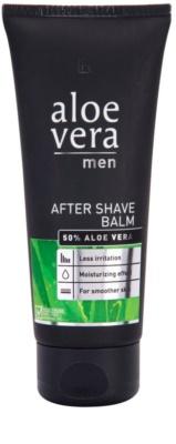 LR Aloe Vera Men balsam aftershave cu efect de hidratare
