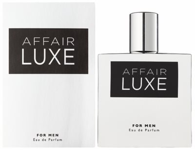 LR Affair Luxe For Men eau de parfum para hombre