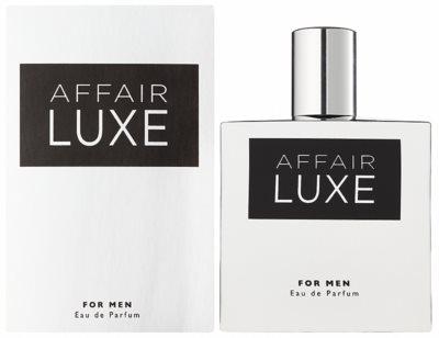 LR Affair Luxe For Men Eau De Parfum pentru barbati