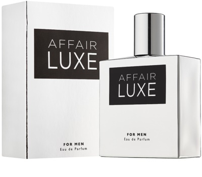 LR Affair Luxe For Men eau de parfum para hombre 2