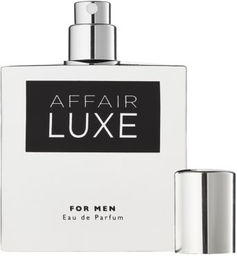 LR Affair Luxe For Men eau de parfum para hombre 4