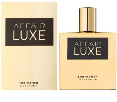 LR Affair Luxe For Women Eau de Parfum para mulheres