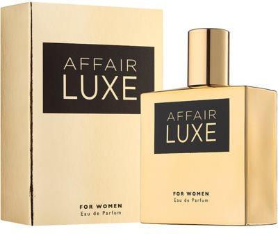 LR Affair Luxe For Women parfémovaná voda pre ženy 2