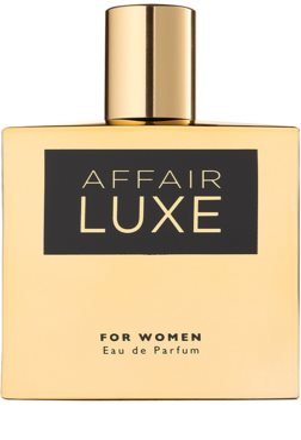 LR Affair Luxe For Women parfémovaná voda pro ženy 3
