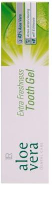 LR Aloe Vera Dental Care zubní gel pro svěží dech 2