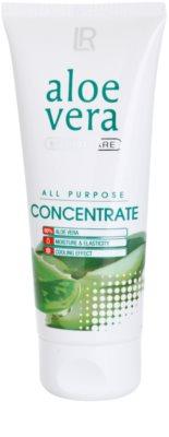 LR Aloe Vera Special Care koncentrátum az intenzív hidratálásért