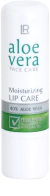 LR Aloe Vera Face Care feuchtigkeitsspendendes Lippenbalsam 1