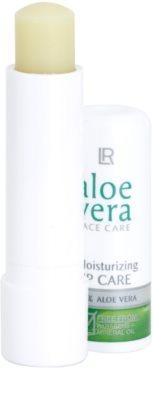 LR Aloe Vera Face Care feuchtigkeitsspendendes Lippenbalsam 2