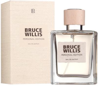 LR Bruce Willis Personal Edition Summer eau de parfum para hombre 2