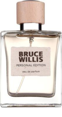 LR Bruce Willis Personal Edition Summer eau de parfum para hombre 3