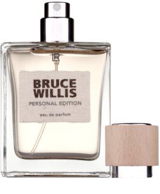 LR Bruce Willis Personal Edition Summer eau de parfum para hombre 4
