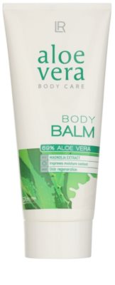 LR Aloe Vera Body Care telové mlieko s aloe vera