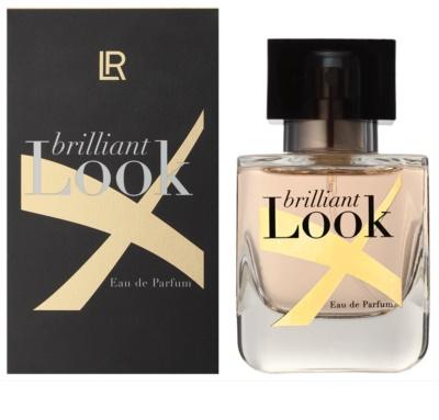 LR Brilliant Look Eau de Parfum para mulheres